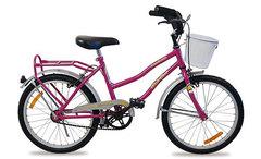 Bicicleta Wal Her B81320 Rodado 16
