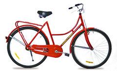 Bicicleta Wal Her B8030 Rodado 26