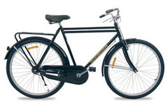 Bicicleta Wal Her B8020 Rodado 26