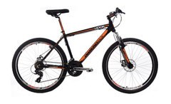 Bicicleta Wal Her B9939 Rodado 26