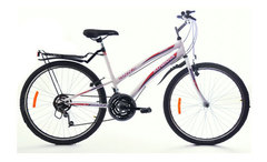Bicicleta Wal Her B83860 Rodado 26