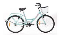 Bicicleta Wal Her B8169 Rodado 20