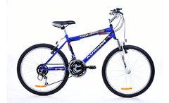 Bicicleta Wal Her B83821 Rodado 24