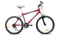 Bicicleta Wal Her B83871 Rodado 26