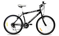 Bicicleta Wal Her B83870 Rodado 26