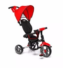 Triciclo Felcraft 3211A LITTLE TIGER DE LUXE