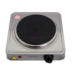 Anafe Winco Simple W-40 AC